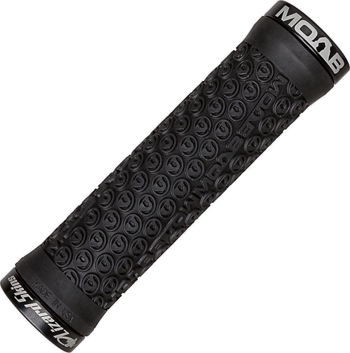 LIZARD SKINS MOAB LOCK-ON MTB GRIPS