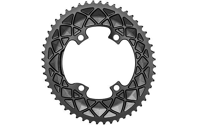 absoluteBLACK Shimano R9100 & R8000 Oval Chainring