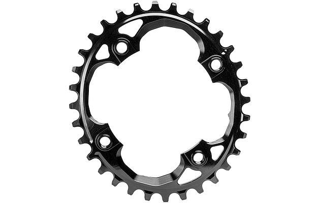ABSOLUTEBLACK SRAM 94BCD OVAL CHAINRING