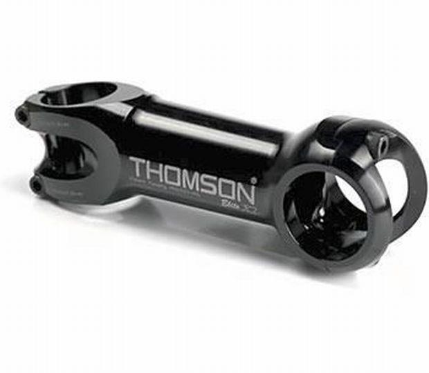 Thomson X2 31.8mm Bore Road Stem