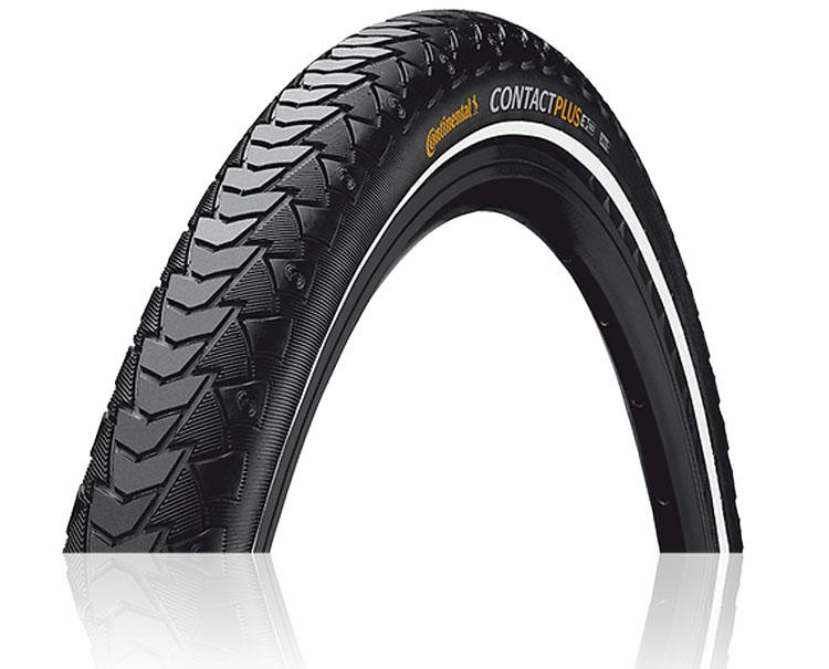 Continental Contact Plus Tyres Urban Tyres