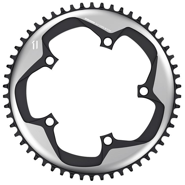 SRAM Force CX1 X-Sync Chainrings