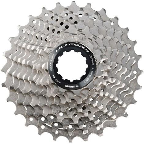 Shimano CS-R8000 Ultegra 11-Speed Cassette