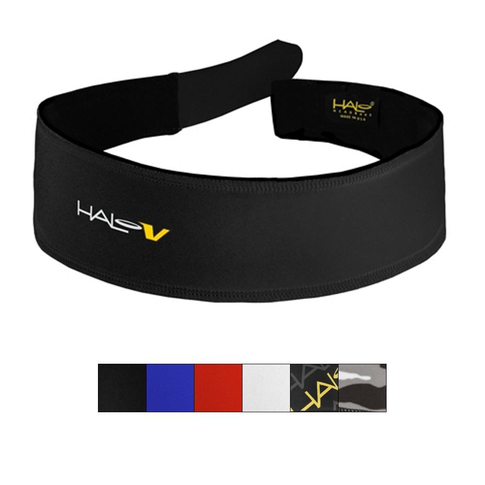 Halo V Velcro Head Bands