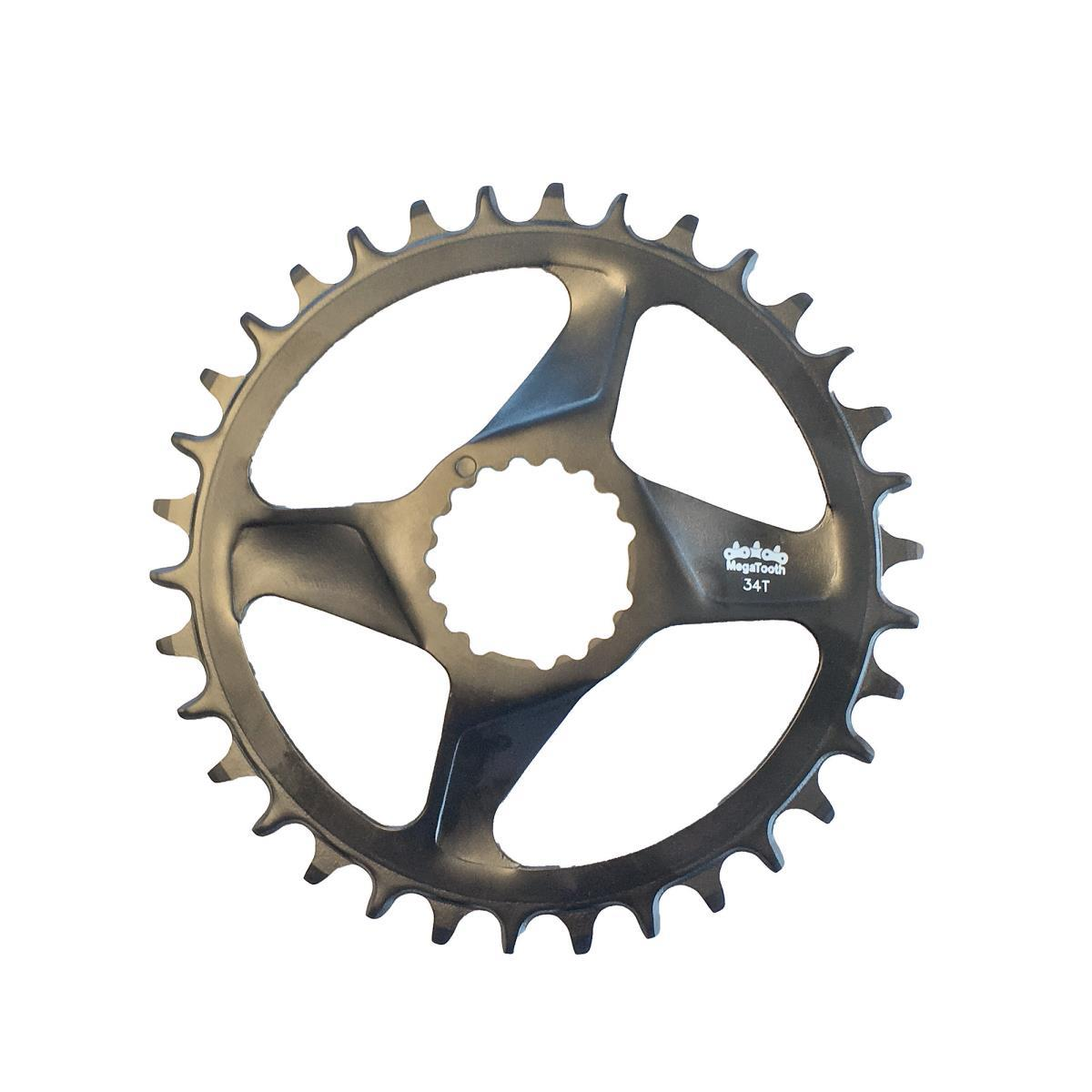 FSA Afterburner Chainring Direct-Mount Megatooth 11-Speed 28t
