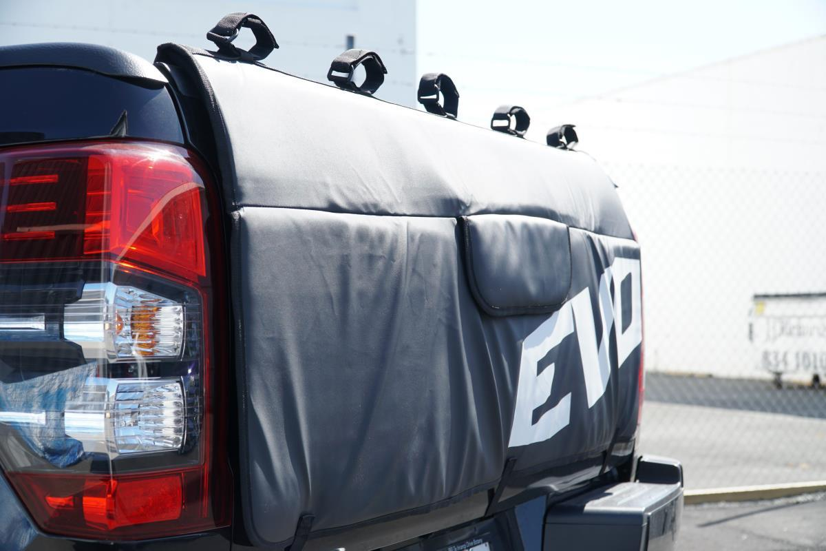 Evo Cycles Ute Tailgate Pad