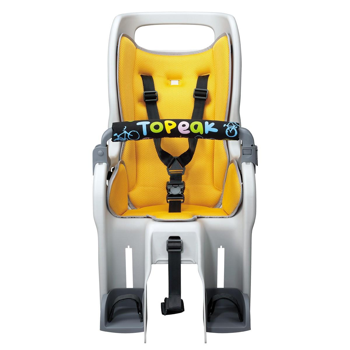 Topeak Babyseat II And Rack For 29