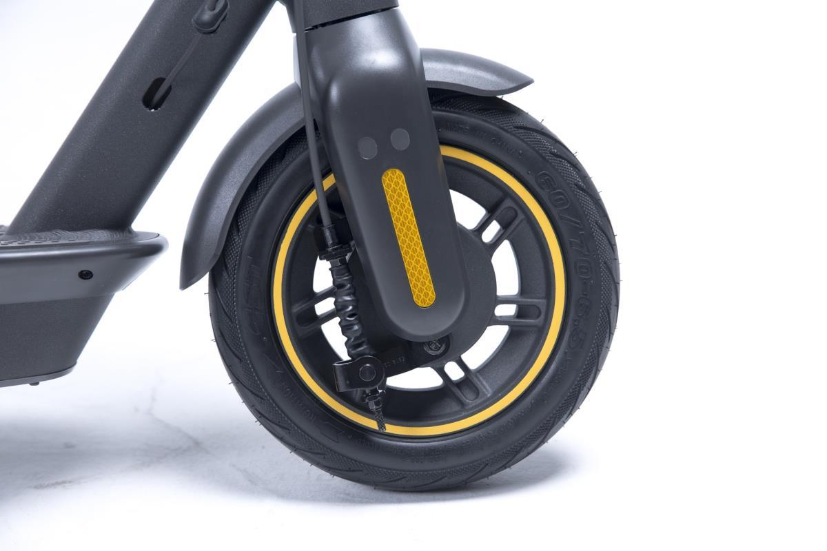 Ninebot By Segway Kick Scooter MAX