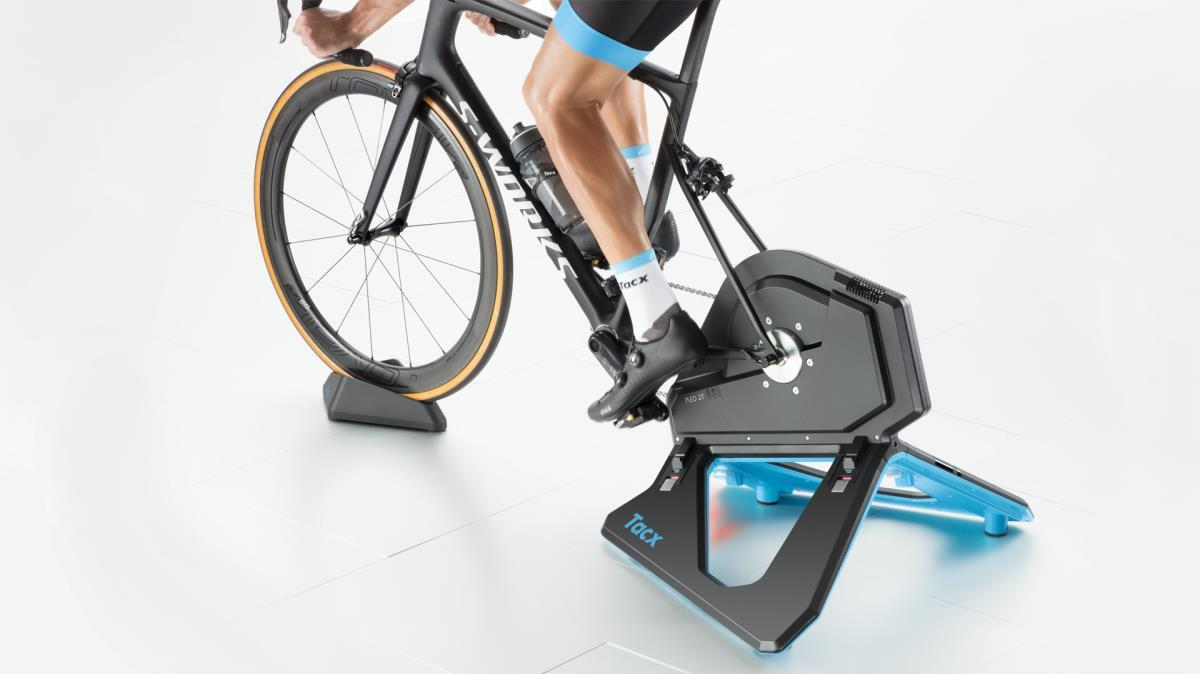Tacx NEO 2T Interactive Direct Drive Smart Trainer