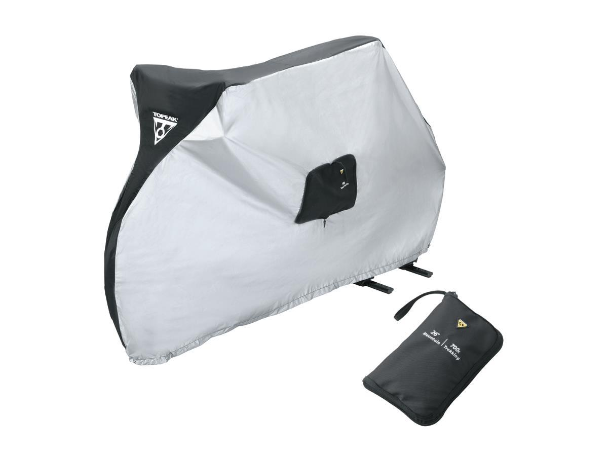 Topeak Bike Cover Black