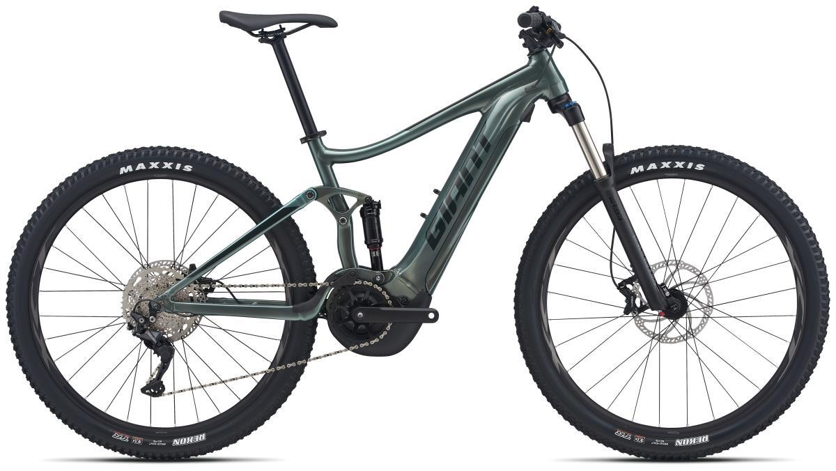 2021 Giant Stance E+ 2 29er 32km/h Electric MTB