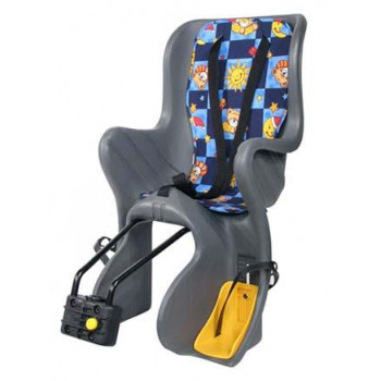 Beto High Back Baby Seat