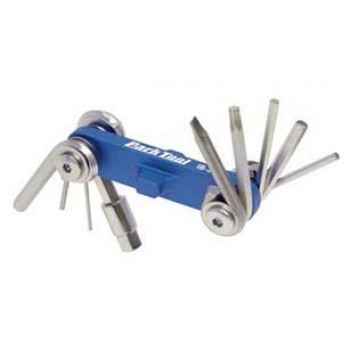 PARK TOOL IB-2 I-BEAM FOLD UP MULTI TOOL
