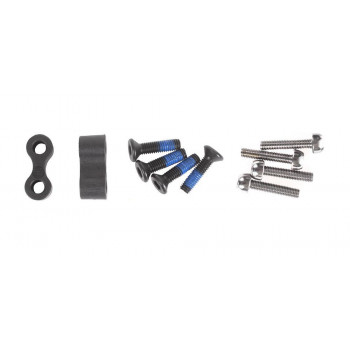 Profile design - Universal Riser Kit
