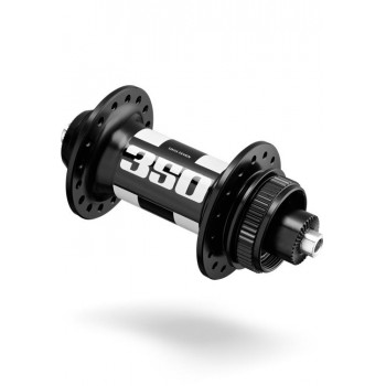 DT Swiss 350 Front Center Lock Hub
