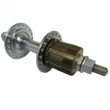 Rear Cassette Hub 5/6 speed
