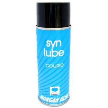 Morgan Blue Syn Lube 125cc