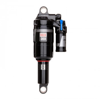 RockShox Monarch Plus RC3 DebonAir Rear Shock