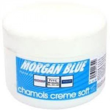 MORGAN BLUE CHAMOIS CREAM 250CC
