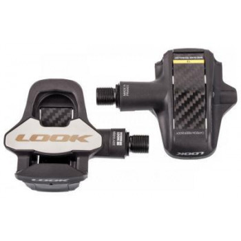 Look Keo Blade 2 Carbon Chromoly Pedals