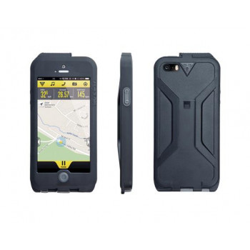 Topeak Weatherproof Ride Case & Ride Case Mount