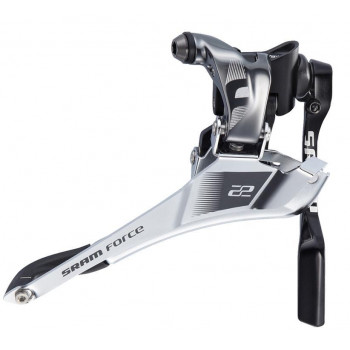 SRAM RED, FORCE Front Derailleur Parts