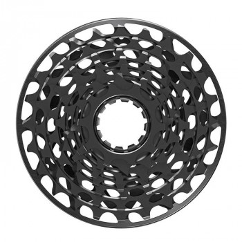 SRAM X01 DH XG-795 Mini Block 7-Speed Cassette