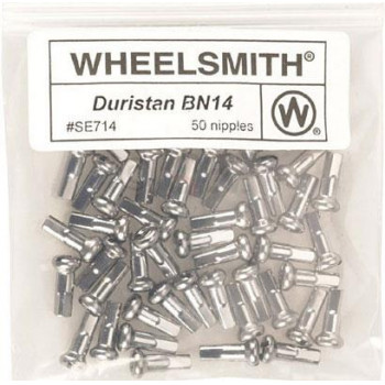 Wheelsmith Spoke Nipples