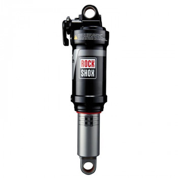 RockShox Monarch RL Rear Shock