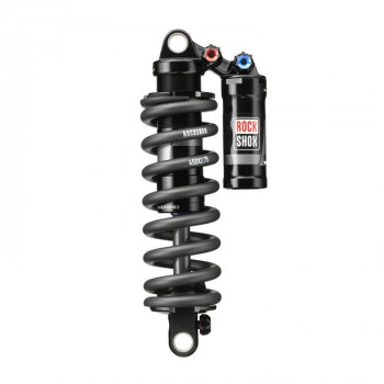 RockShox Vivid Coil R2C Rear Shock (Without Spring)