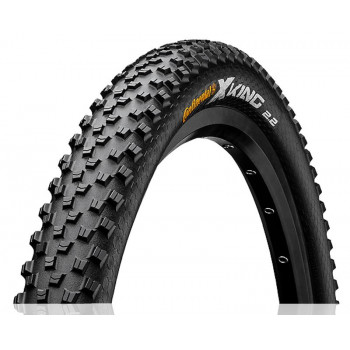 Continental X-King Performance Tyres (Folding)