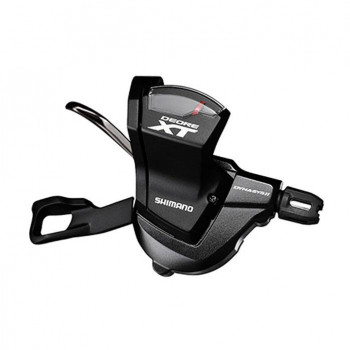Shimano XT M8000 Right 11-Speed Shifter
