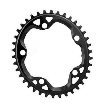 ABSOLUTEBLACK CYCLOCROSS 5 BOLT OVAL CHAINRING