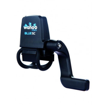 Wahoo BLUE SC Speed/Cadence Sensor