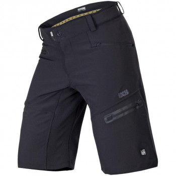 IXS 'SEVER 6.1' SHORTS BLACK