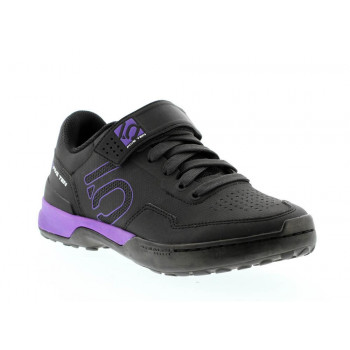 FiveTen Kestral Lace Womens Black/Purple