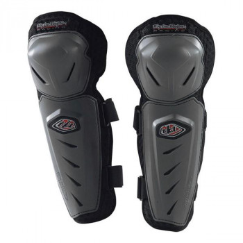 Knee Guards Gray