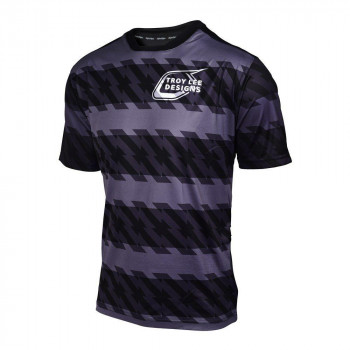 TROY LEE DESIGNS SKYLINE JERSEY BLK