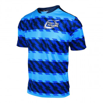 TROY LEE DESIGNS SKYLINE JERSEY BLUE