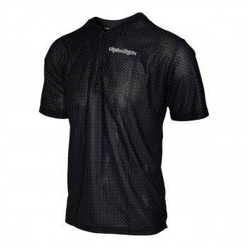 Troy Lee Designs Men's Terrain Jersey Black
