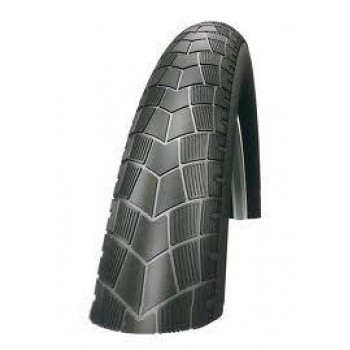 Schwalbe Big Apple 26