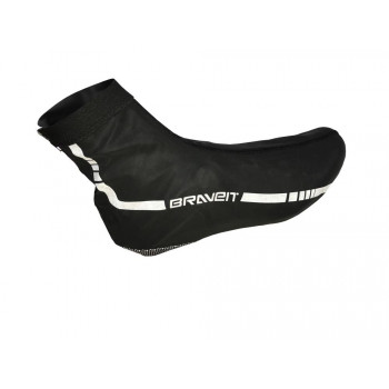 BRAVEIT WATERPROOF SHOE COVERS