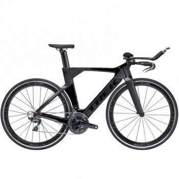 Trek Speed Concept Bike Black