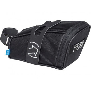 PRO Maxi-Strap Mount Saddle Bag