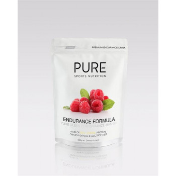 Pure Endurance Hydration Powder 500g