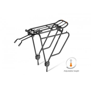 IBERA PAKRAK TOURING BIKE CARRIER PLUS+ (NON DISK