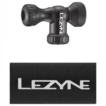 Lezyne CO2 Control Drive Head