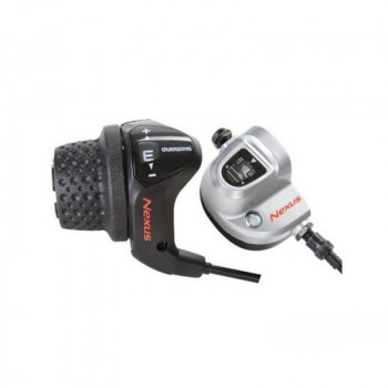 Shimano Nexus 3S41 3-Speed Revo Shifter
