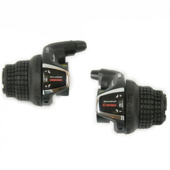 Shimano Revoshift 6 & 7 Speed shifters - RS35