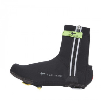 Sealskinz Neoprene Halo LED Overshoes